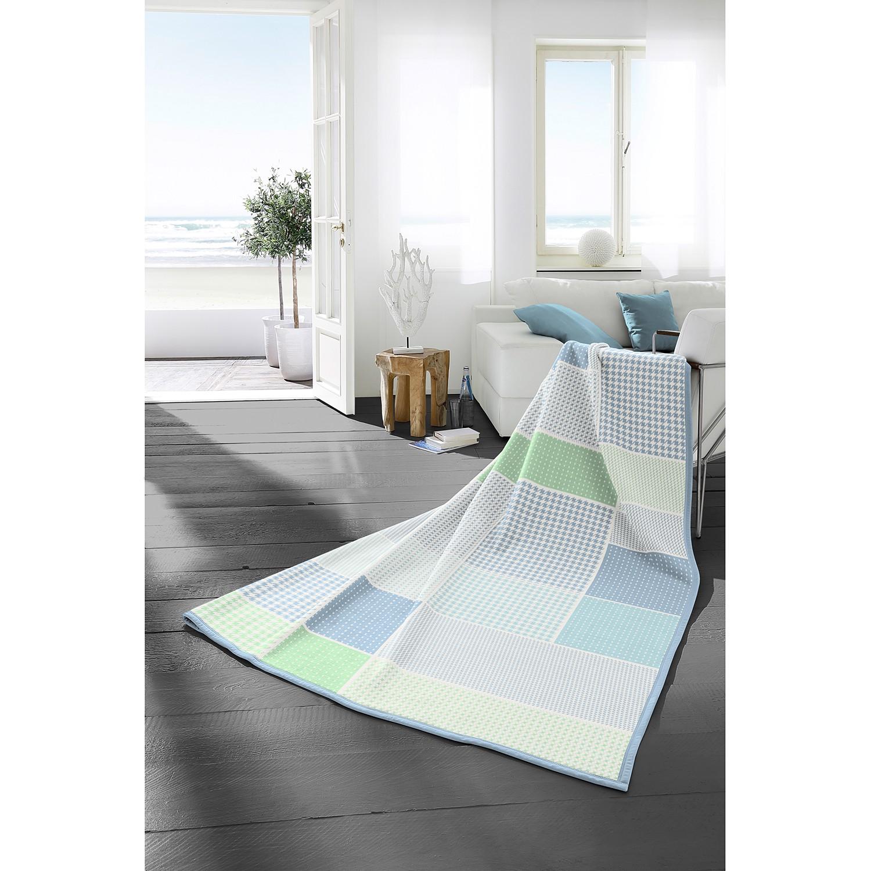 home24 Plaid Colour Cotton VI