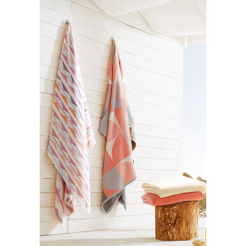 home24 Plaid Colour Cotton Uni