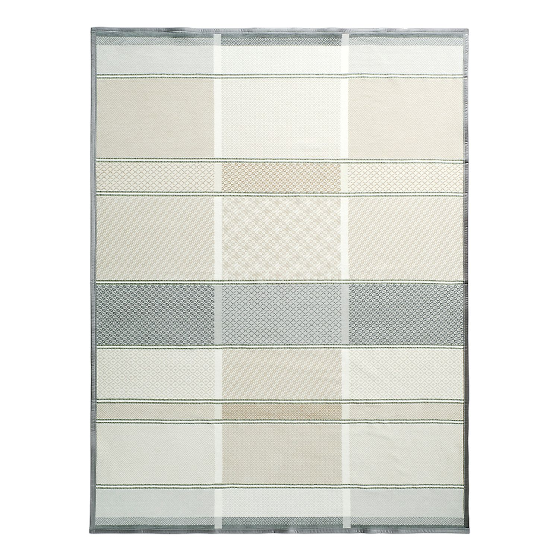 home24 Plaid Soft Impression Chalk