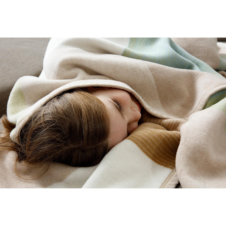 home24 Plaid Soft Impression Ombré