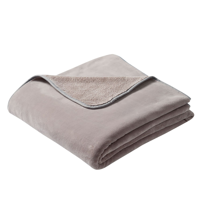 home24 Plaid Pure Soft | Heimtextilien > Decken und Kissen > Tagesdecken und Bettüberwürfe | Siehe shop | Biederlack