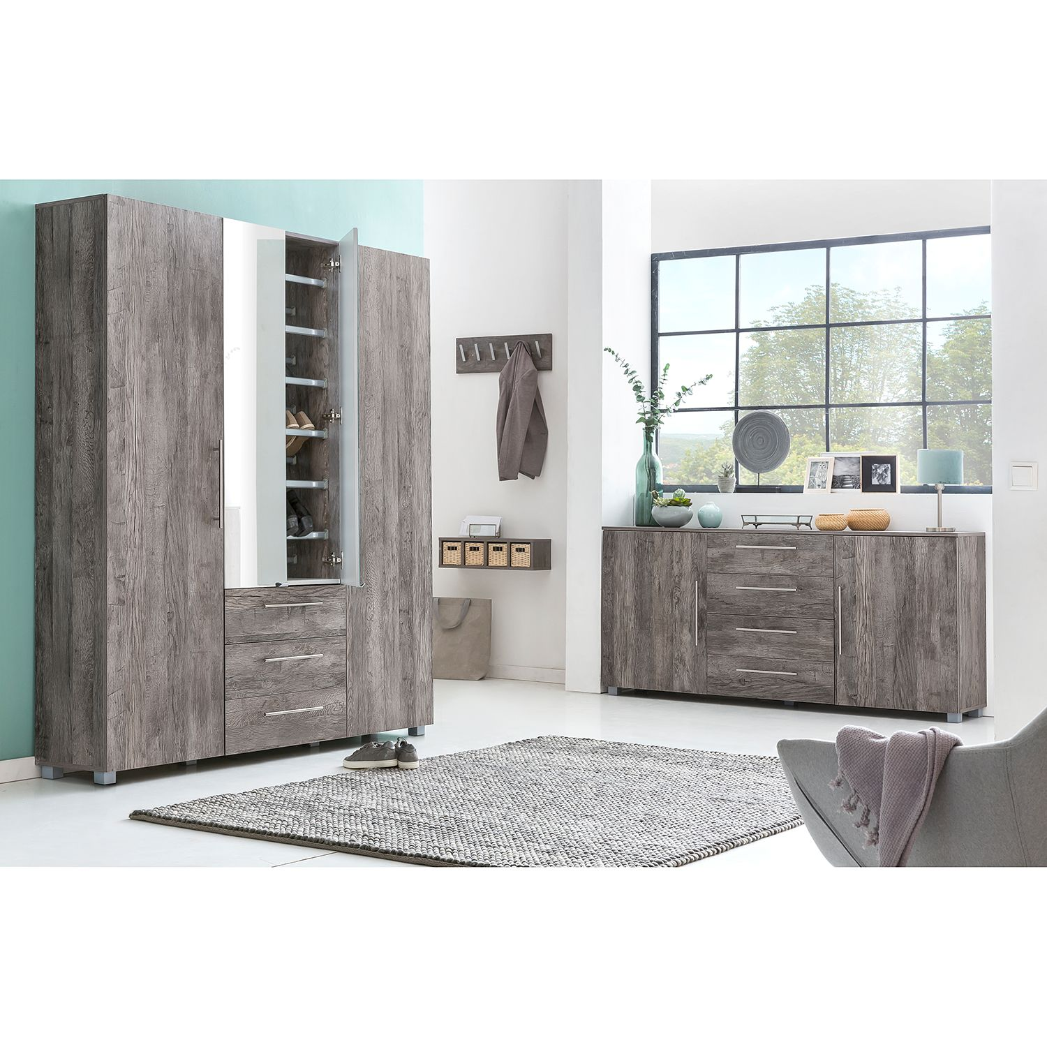 home24 Sideboard Danu