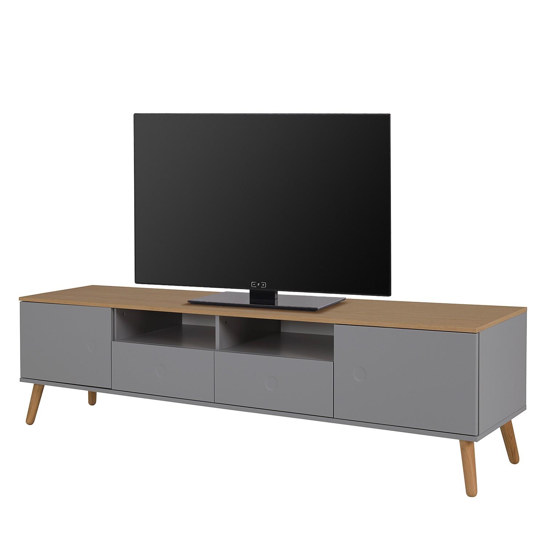 home24 TV-Lowboard Dot II