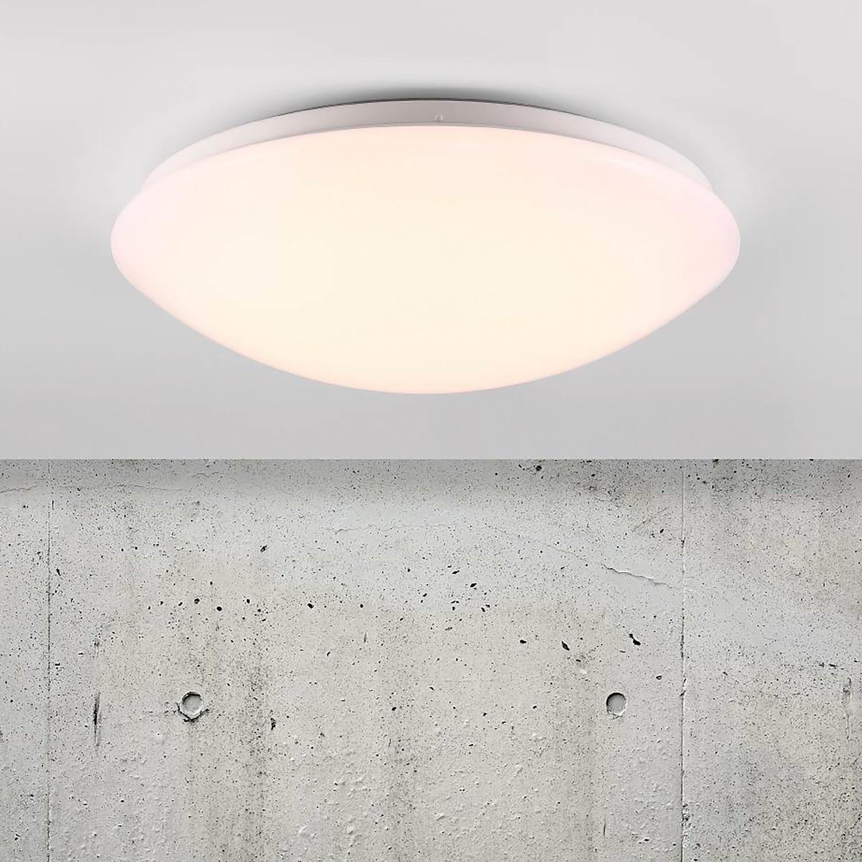 home24 LED-Deckenleuchte Ask I