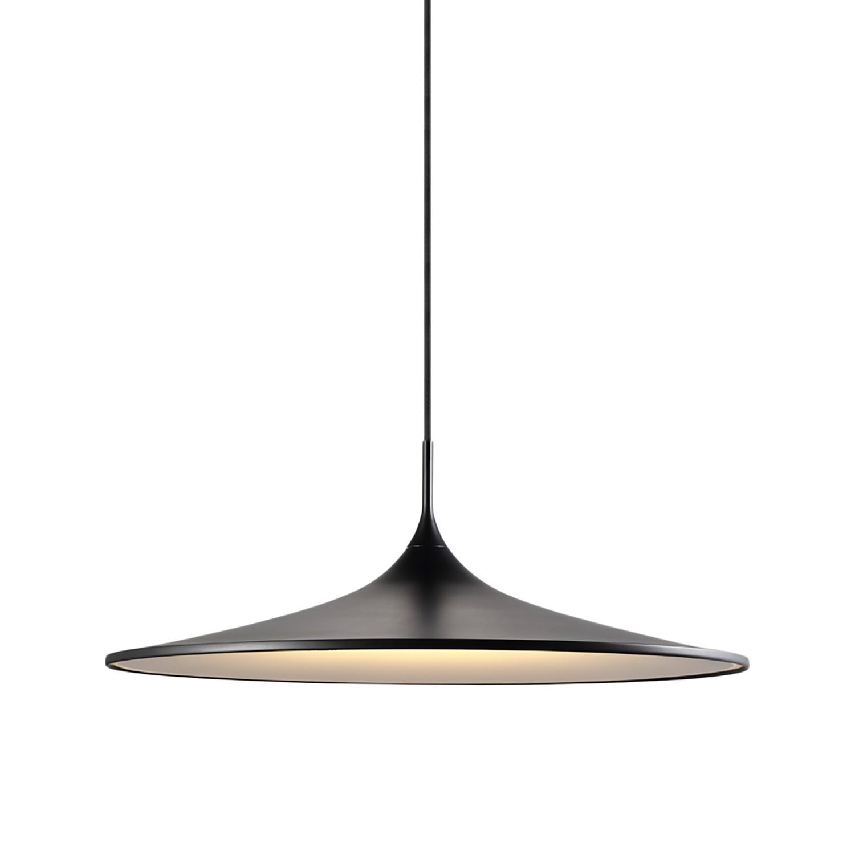 home24 LED-Pendelleuchte Skip II