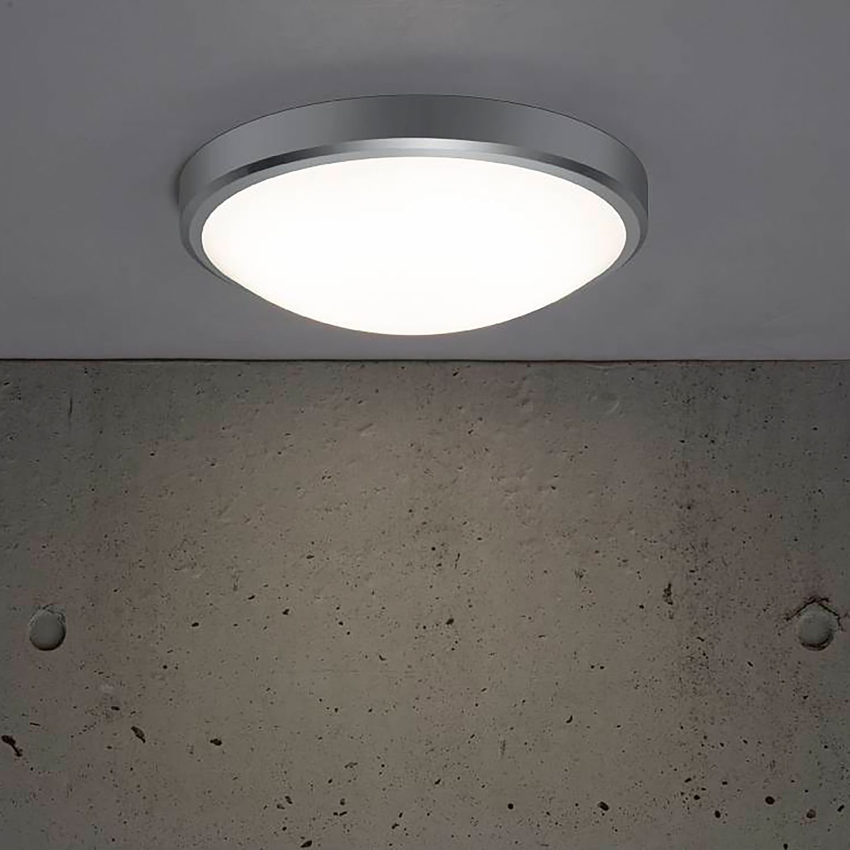 home24 LED-Deckenleuchte Baton II