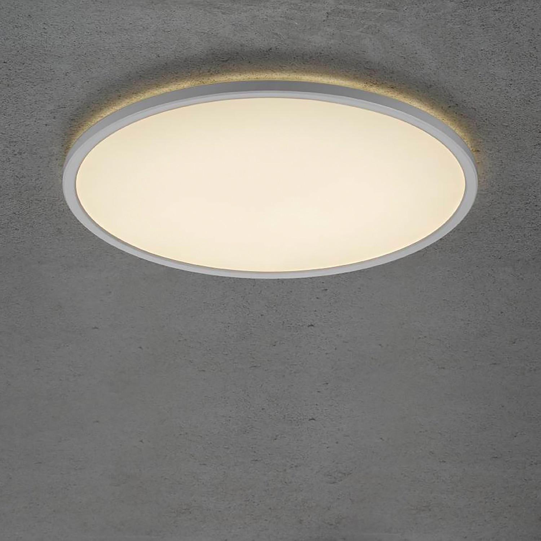home24 LED-Deckenleuchte Planura IV