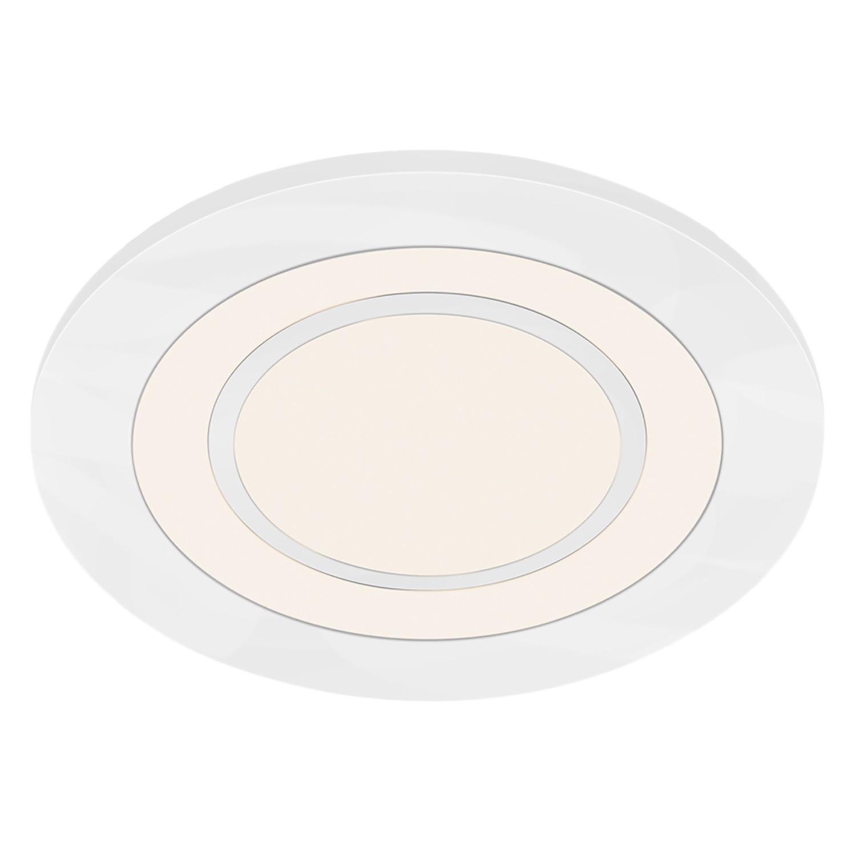 home24 LED-Einbauleuchte Clyde