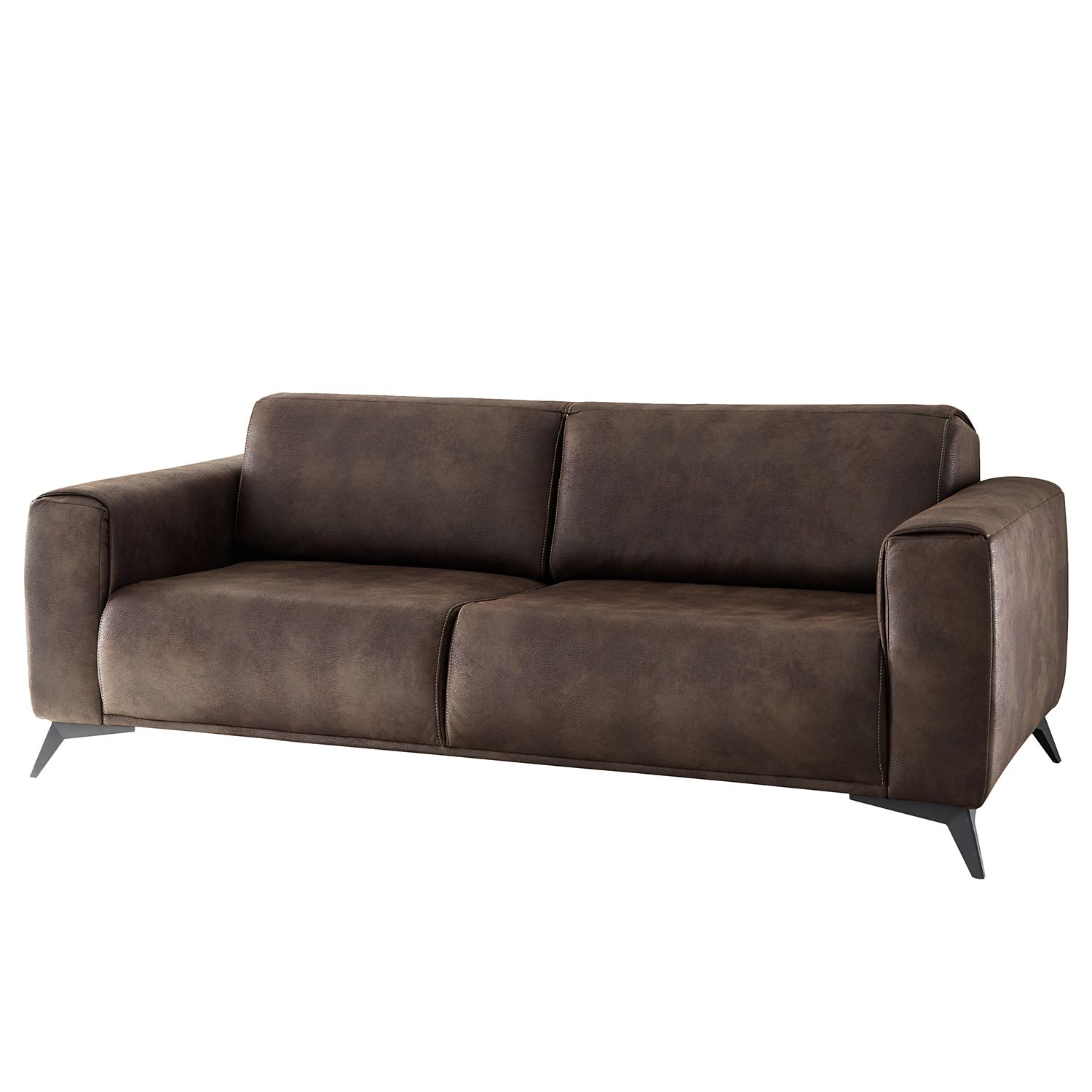 home24 Sofa Churchill (3-Sitzer)