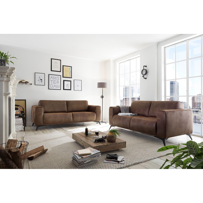 home24 Sofa Churchill (3-Sitzer)