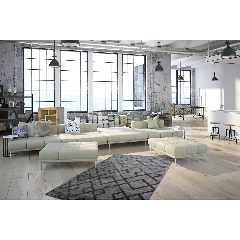 home24 Kurzflorteppich Luxury III