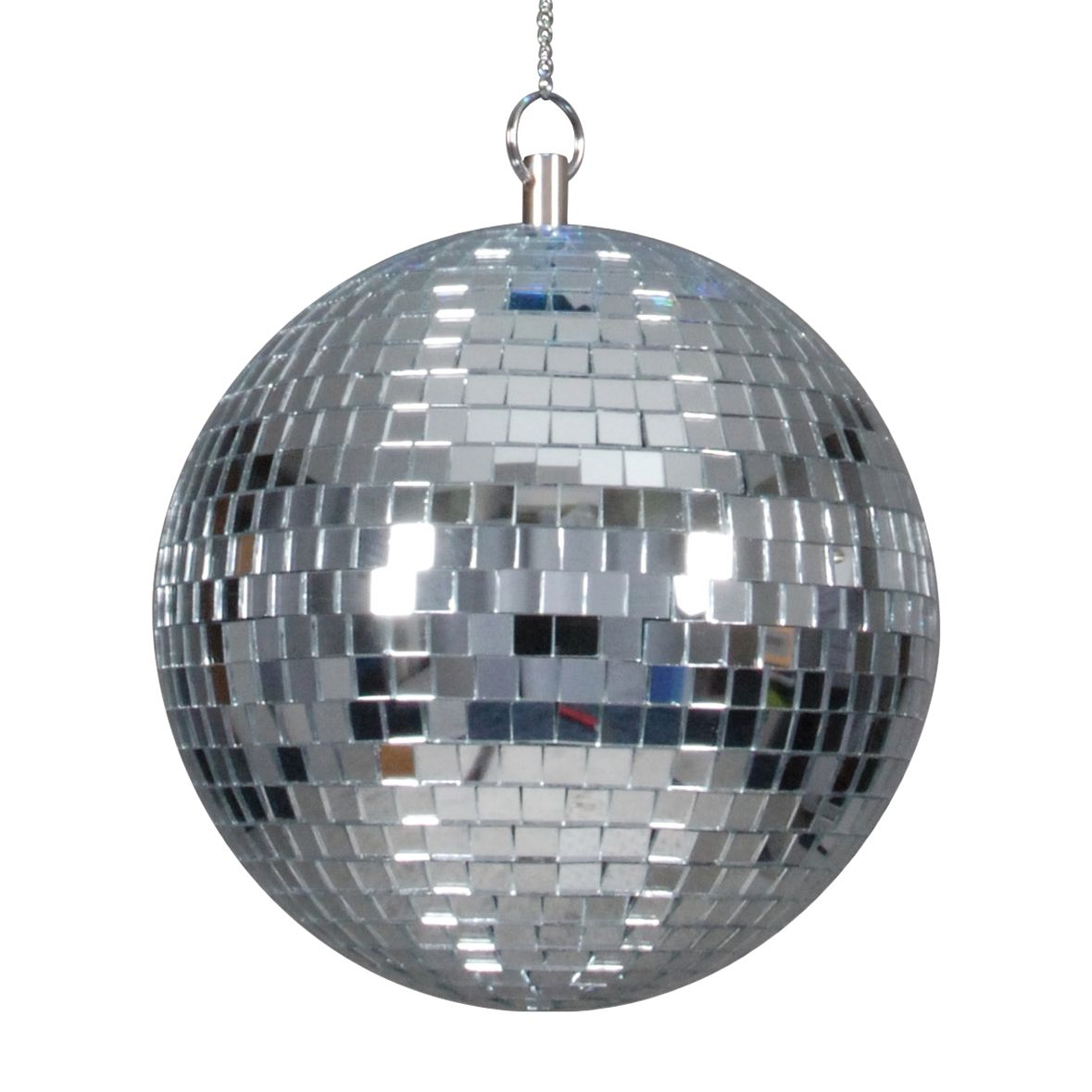 home24 LED-Pendelleuchte Disco I