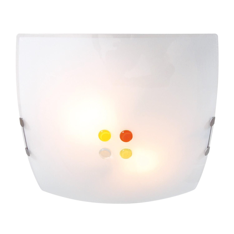 home24 LED-Deckenleuchte Manyana