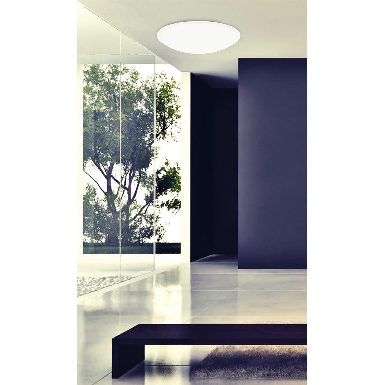 home24 LED-Deckenleuchte Sydney