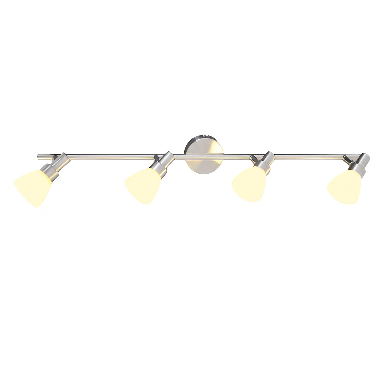 home24 LED-Wandleuchte Feltre I