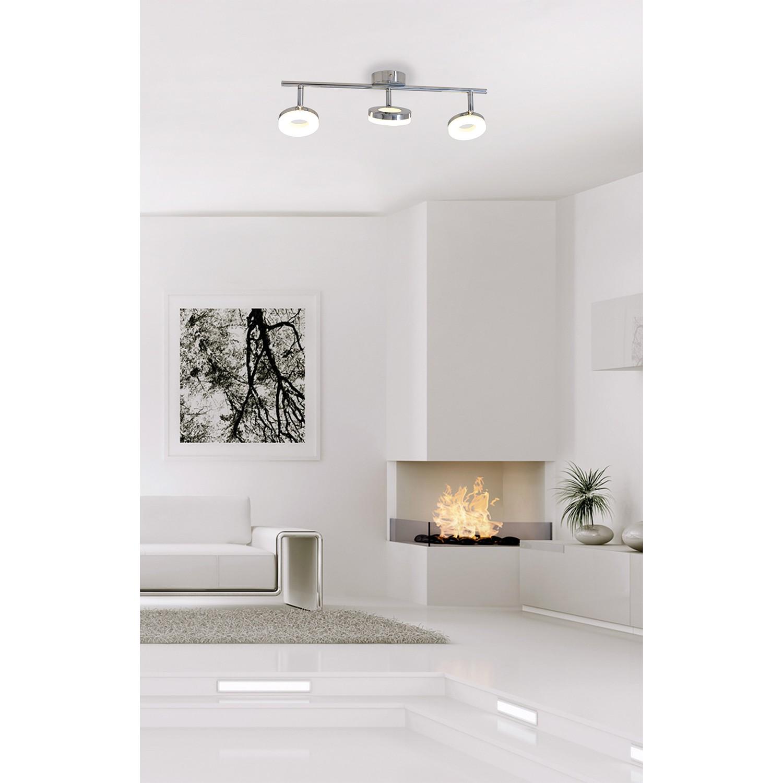 home24 LED-Deckenleuchte Comercial