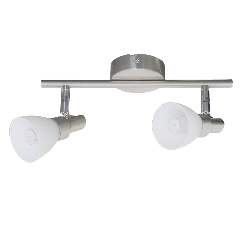 home24 LED-Deckenleuchte Mairinque