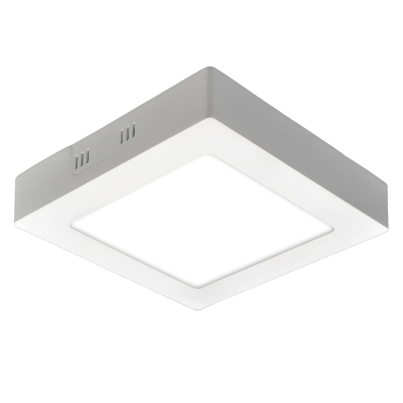home24 LED-Deckenleuchte Dimplex IV