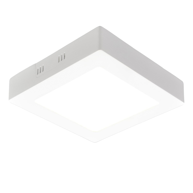 home24 LED-Deckenleuchte Dimplex I