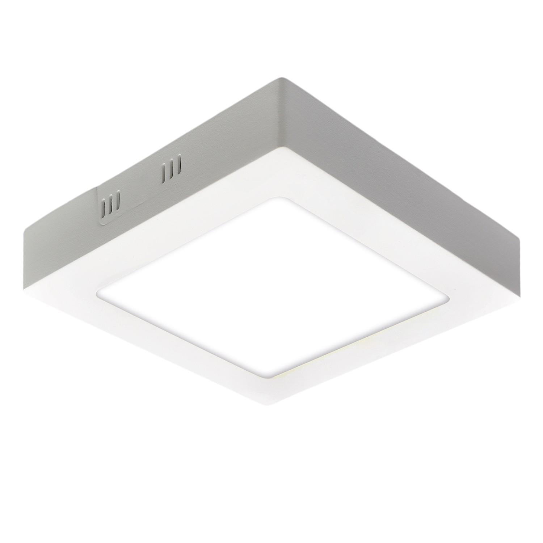 home24 LED-Deckenleuchte Dimplex III