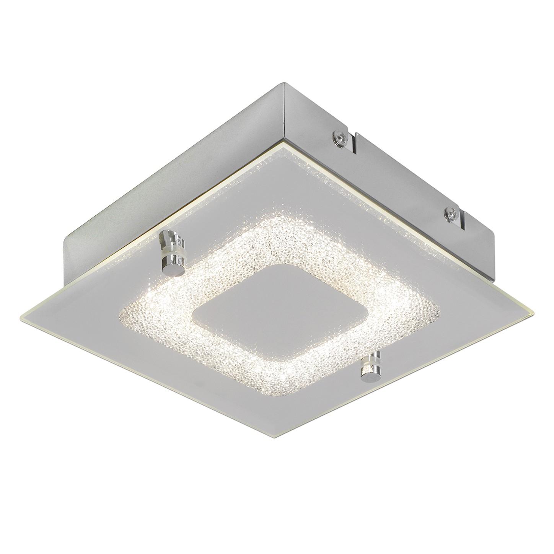 home24 LED-Deckenleuchte Mirror