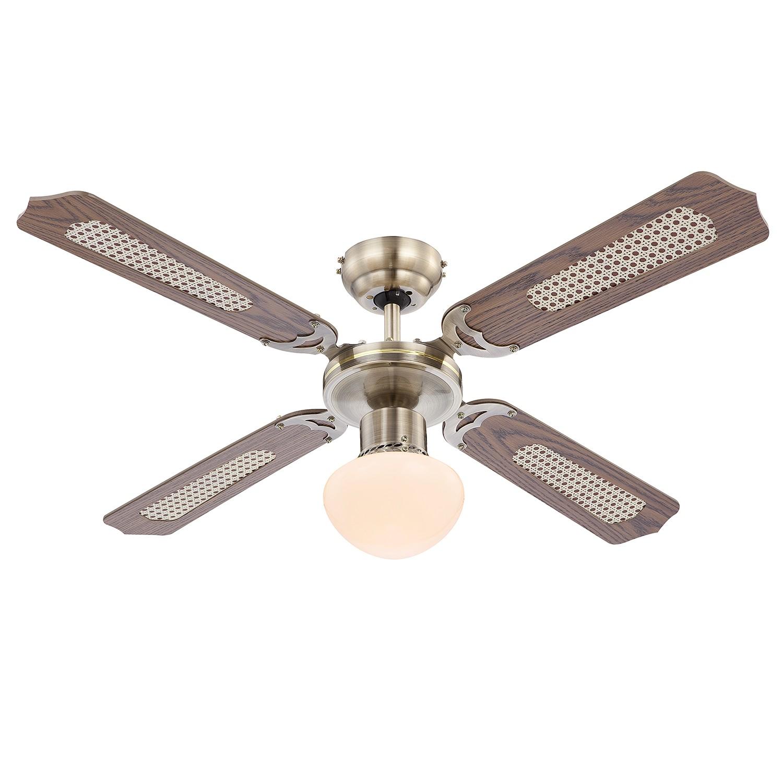 Plafonnier ventilateur Champion I