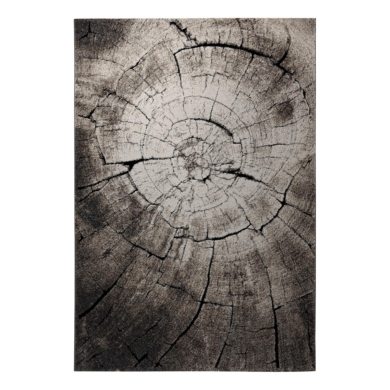 home24 Kurzflorteppich Wild Oak