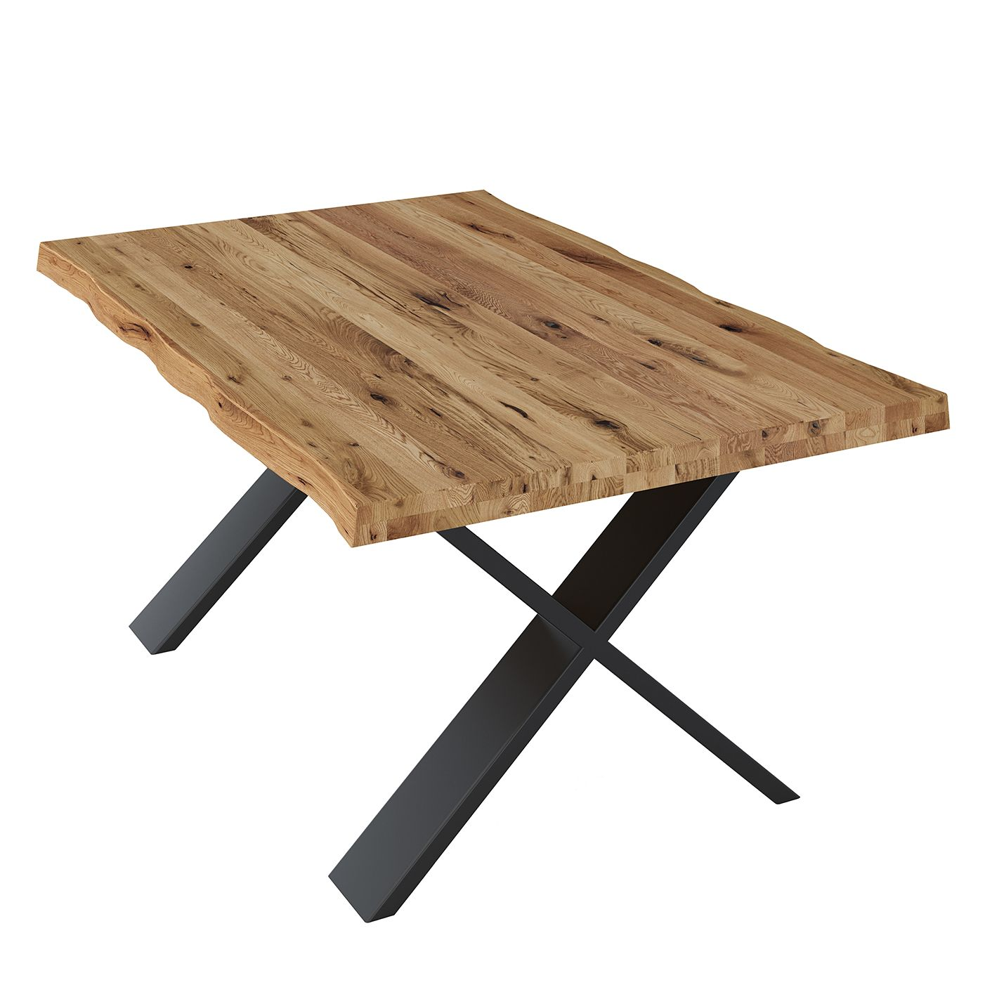 Table basse Bogie I