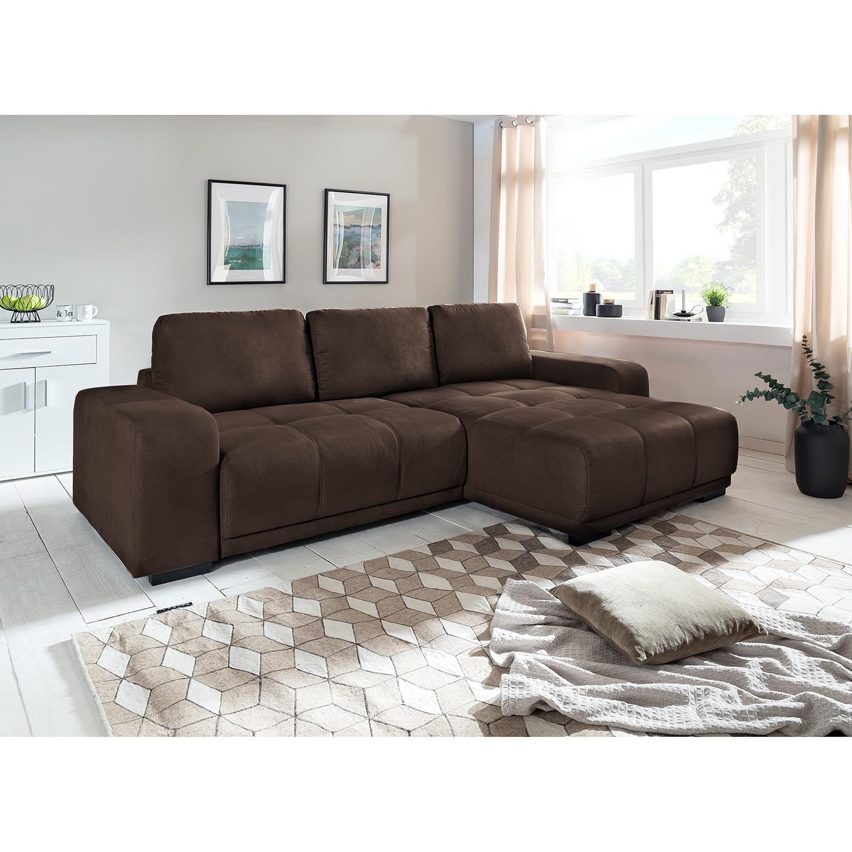 Canapé d'angle Albia