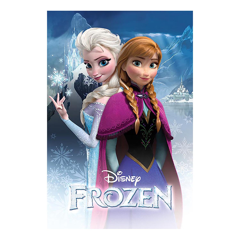 Bild Disney's  Die Eiskoenigin, Reinders