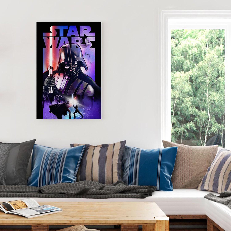 Bild Star Wars Stormtrooper, Reinders