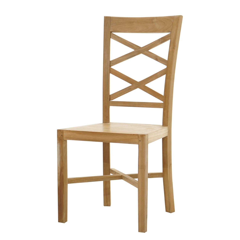 Chaise de jardin Bristol