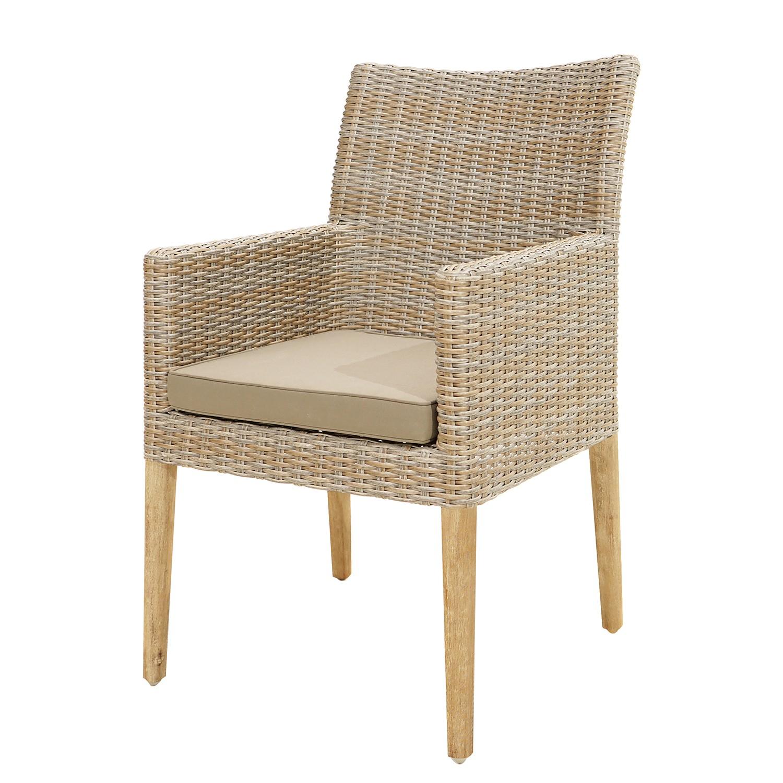 Chaise de jardin Borneo II