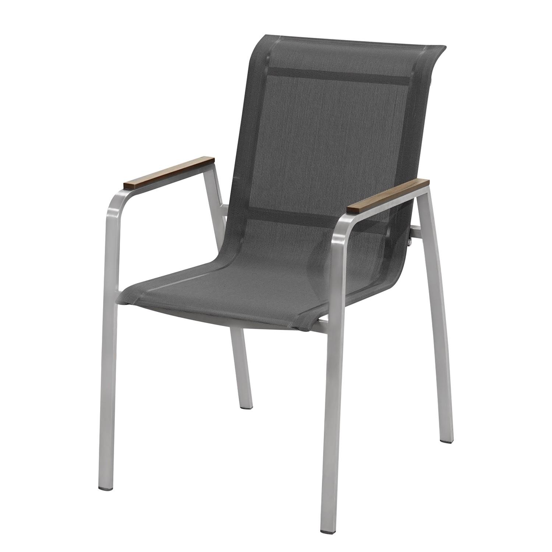 Chaise de jardin Hudson