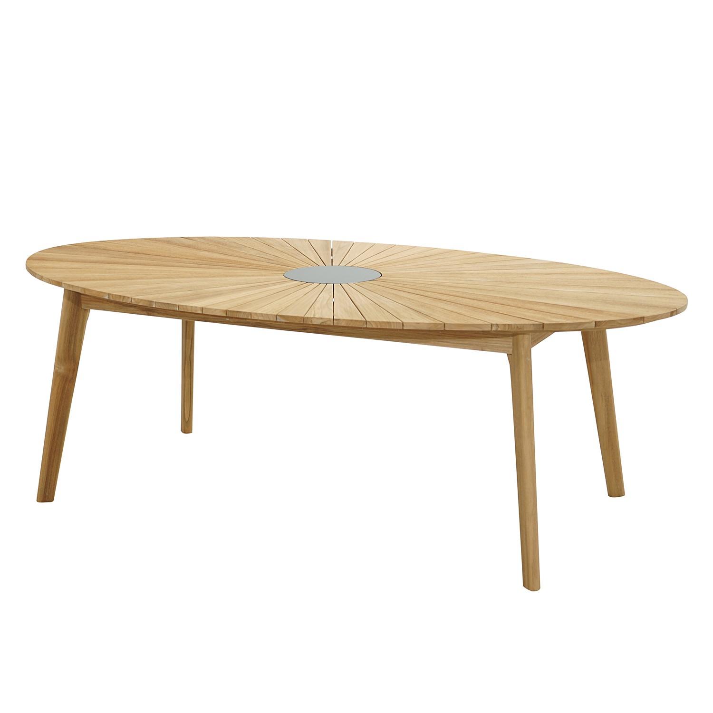 Table de jardin Chester