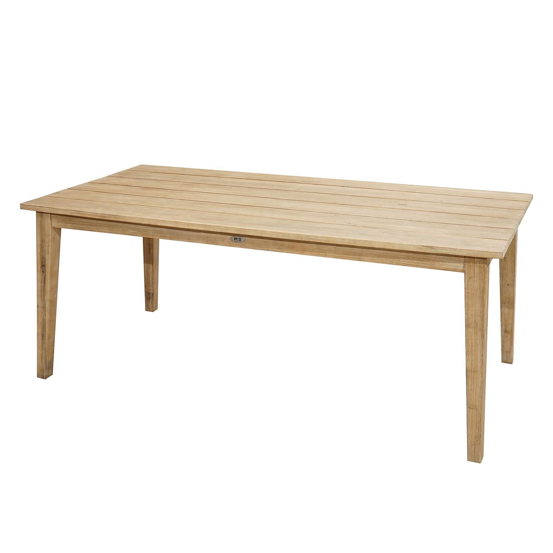 Table de jardin Borneo