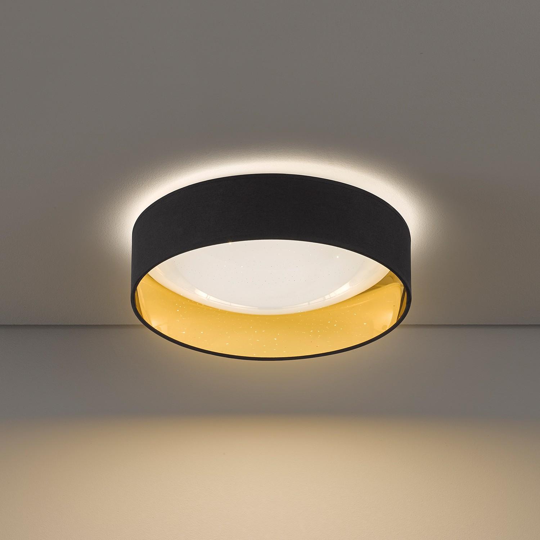 home24 LED-Deckenleuchte Sete I