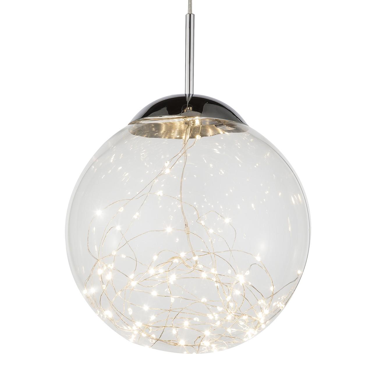 home24 LED-Pendelleuchte Manam | Lampen > Deckenleuchten > Pendelleuchten | Globo Lighting