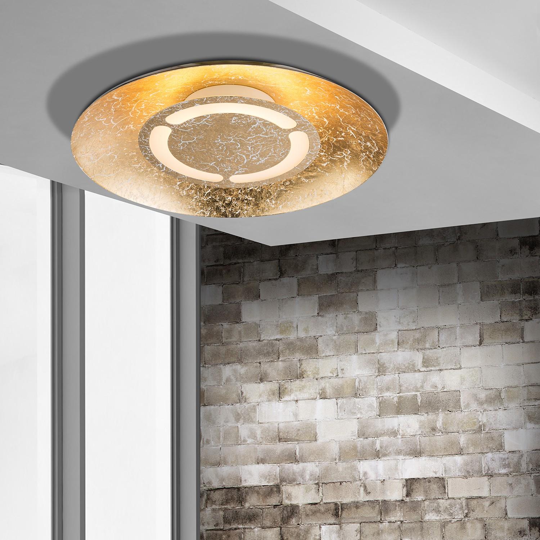 home24 LED-Deckenleuchte Tabea