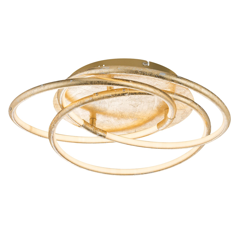 home24 LED-Deckenleuchte Barna III