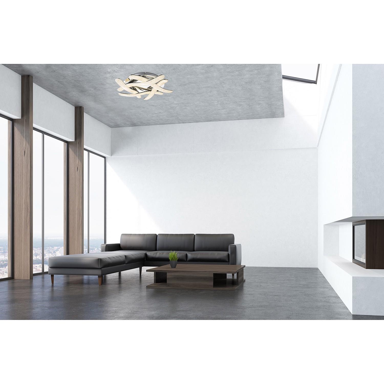 home24 LED-Deckenleuchte Nabro II