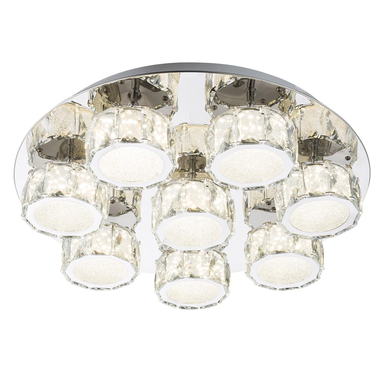 home24 LED-Deckenleuchte Amur II