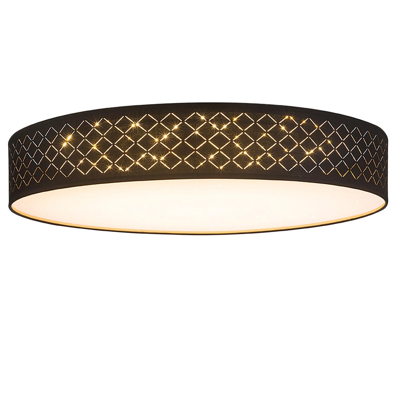 home24 LED-Deckenleuchte Paco VII