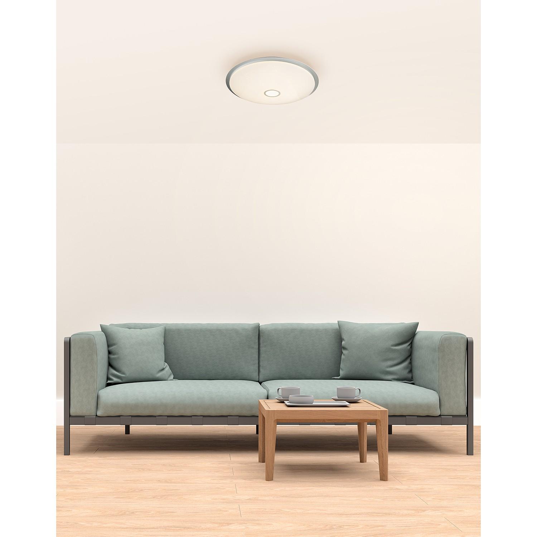 home24 LED-Deckenleuchte Rudi II