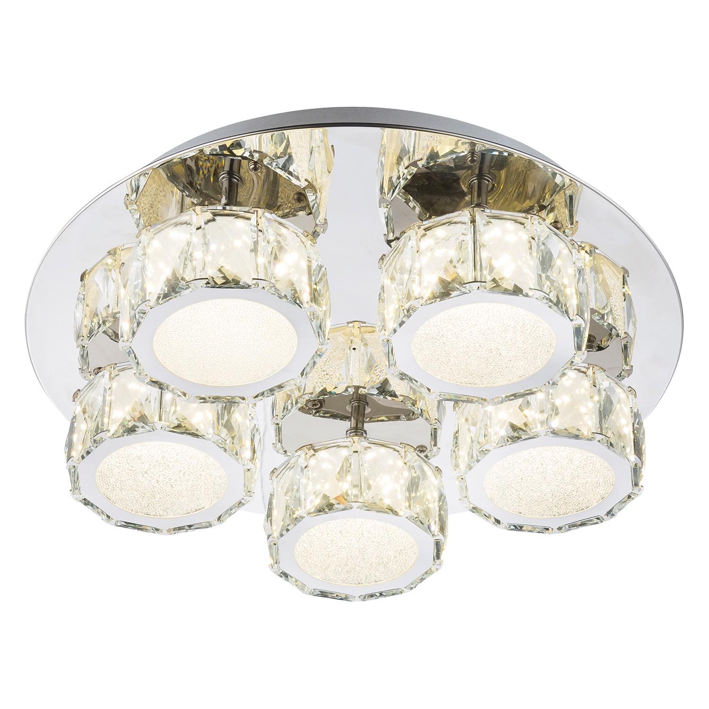 home24 LED-Deckenleuchte Amur I