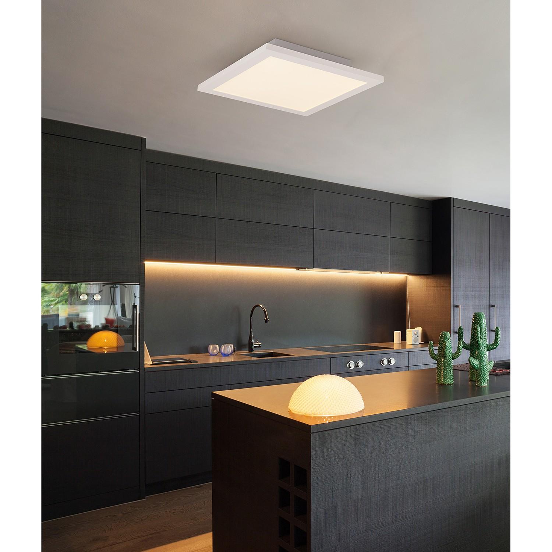home24 LED-Deckenleuchte Rosi II