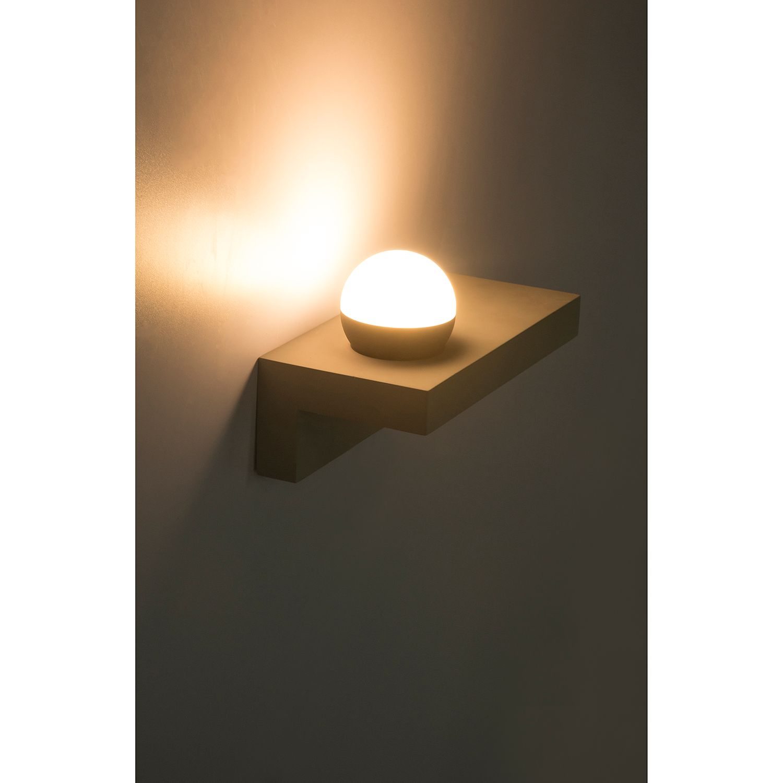 home24 LED-Wandleuchte Timo III