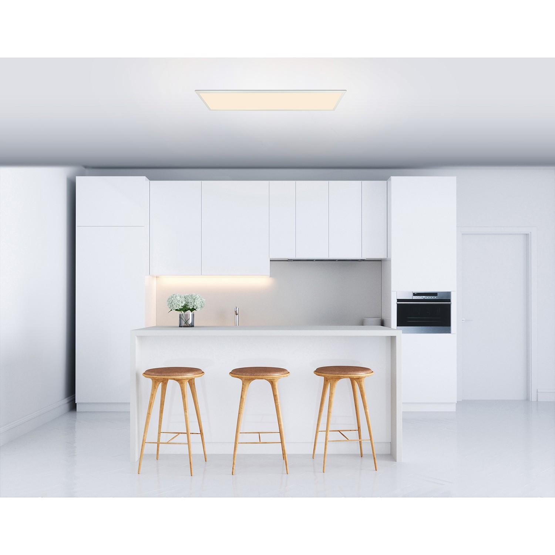 home24 LED-Deckenleuchte Rosi IX
