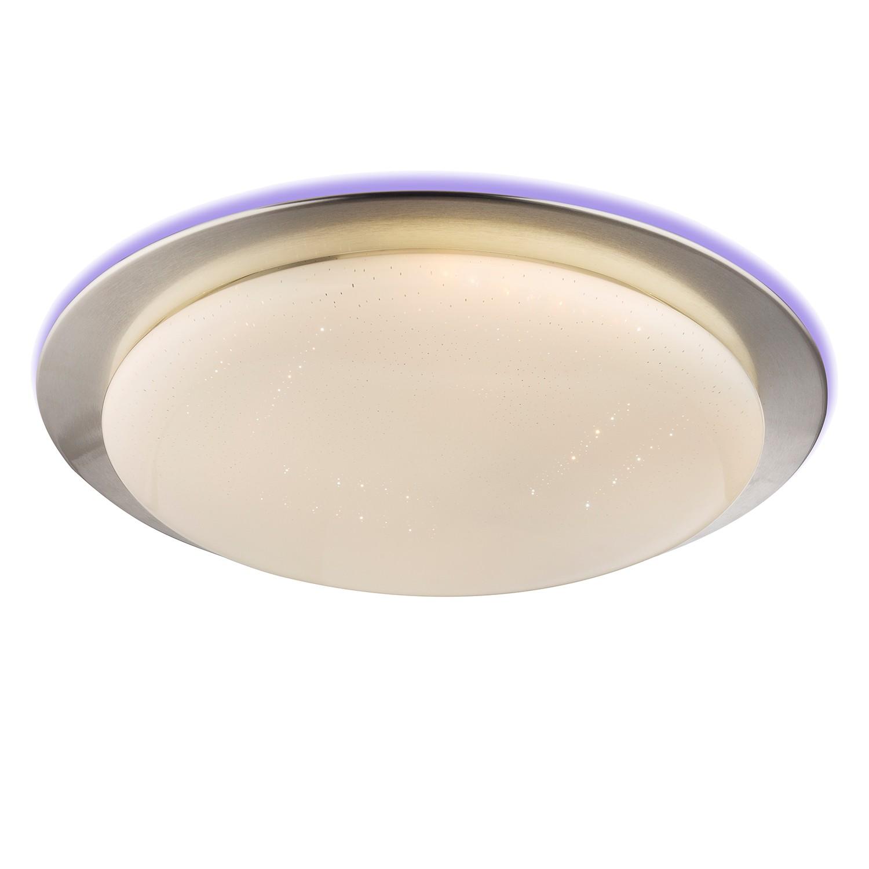home24 LED-Deckenleuchte Syrio