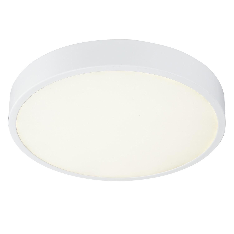 home24 LED-Deckenleuchte Alara V